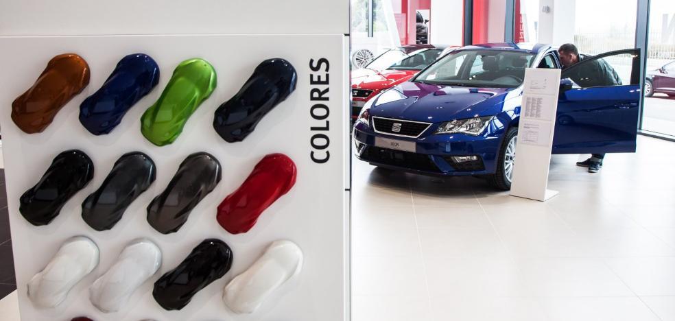 ¿Cuáles son los coches más vendidos en España?