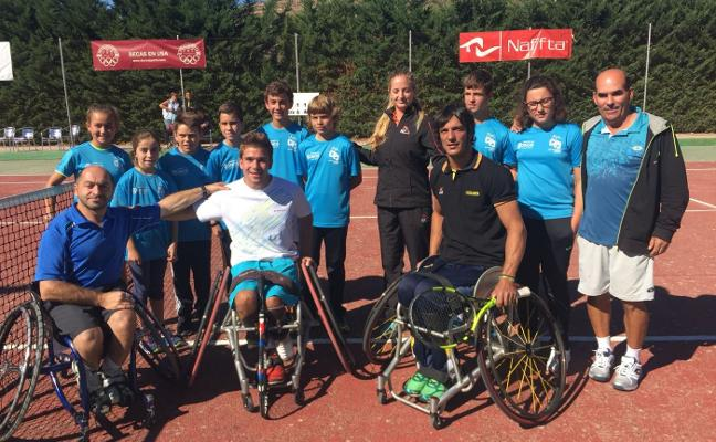 Galicia revalidó ayer su título de campeón
