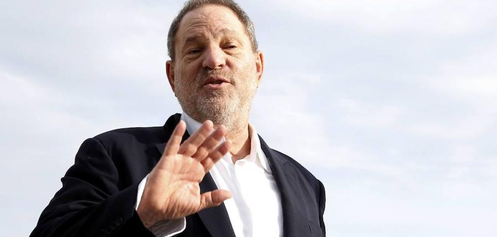 Harvey Weinstein, despedido de su estudio en Hollywood por los escándalos de acoso sexual