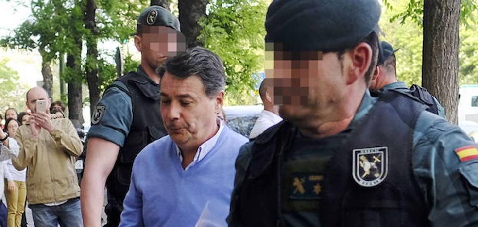 El juez de los papeles de Bárcenas pide la grabación de un posible chantaje al PP