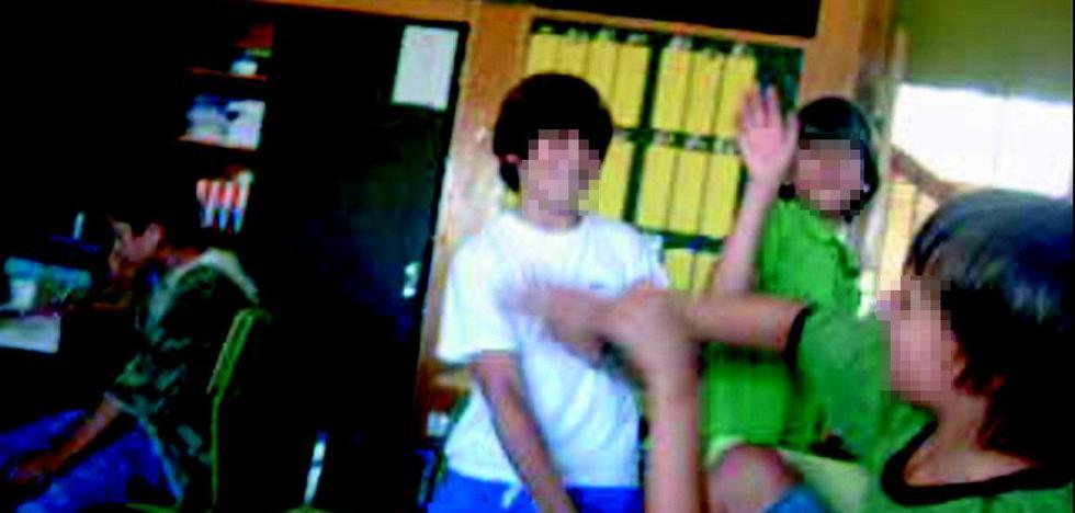 Logroño estudiará 'Las caras del acoso'