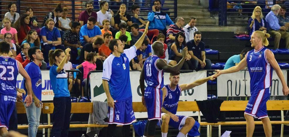 En directo: Clavijo-Valladolid