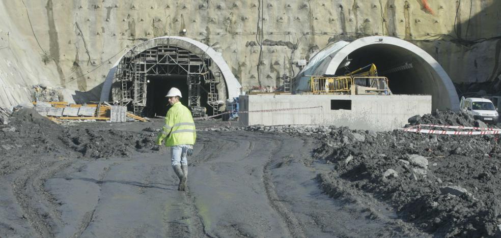 El Tribunal de Cuentas cifra en 3.718 millones la pérdida máxima por el rescate de autopistas