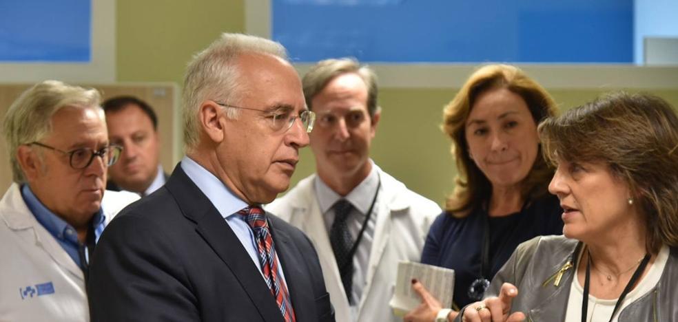 La nueva unidad de salud mental infanto-juvenil atenderá unos 200 casos al año