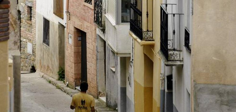 Seis artistas plantearán propuestas creativas para transformar Tudelilla