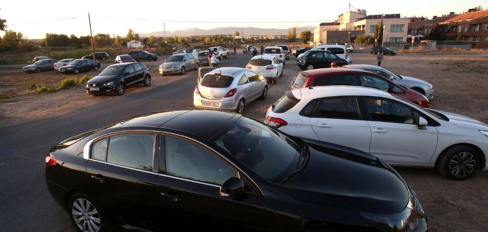Vecinos de Montesoria colapsan la zona para exigir la conexión de avenida de la Sierra