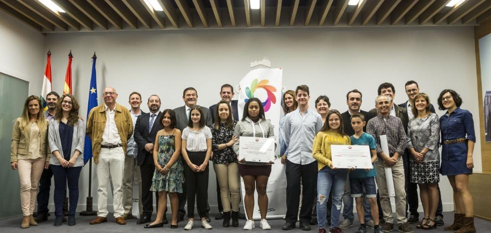Certificados sostenibles para tres colegios