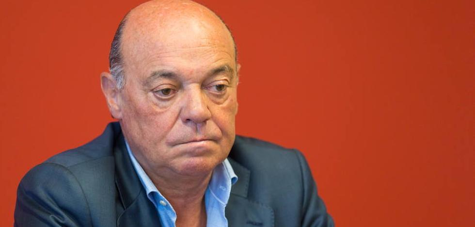 García-Calzada asegura que la empresa riojana nota la situación de Cataluña
