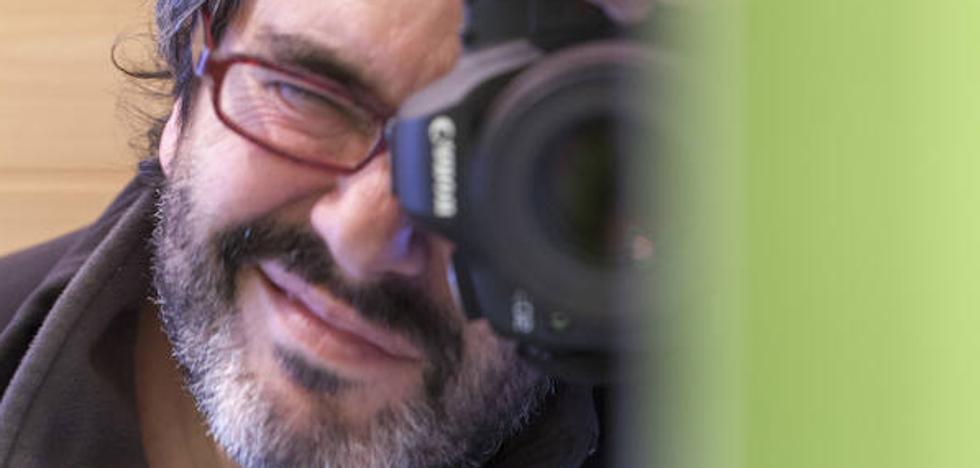 Carlos Rosales gana el Illy Lovisual por 'Maneras de perder el tiempo'