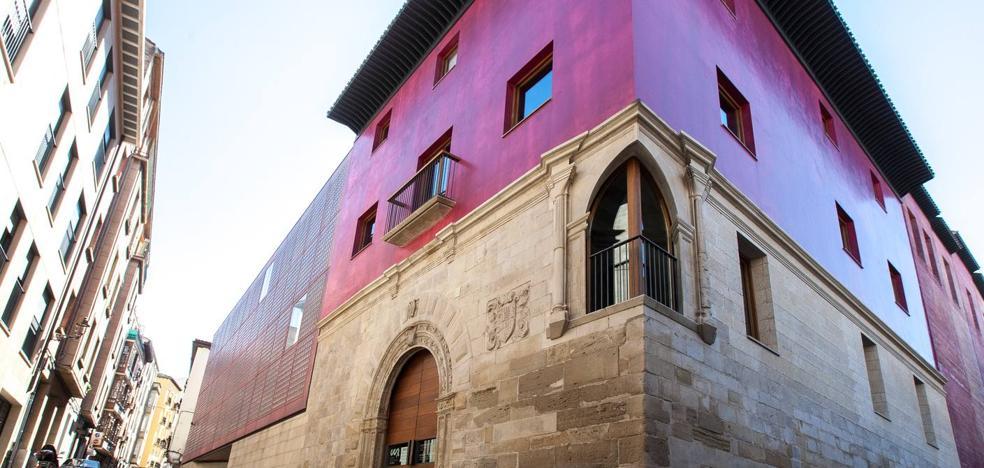 C's pide al Ayuntamiento «más cultura y menos ladrillo»