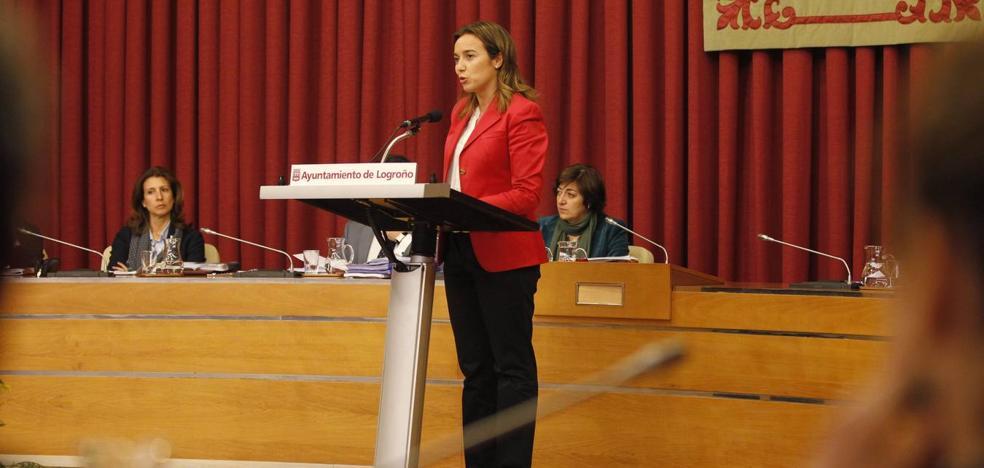 El debate sobre el estado de la ciudad, el 23 y 24 de octubre