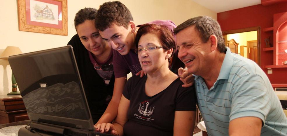 El ordenador desbanca al televisor como principal dispositivo tecnológico del hogar