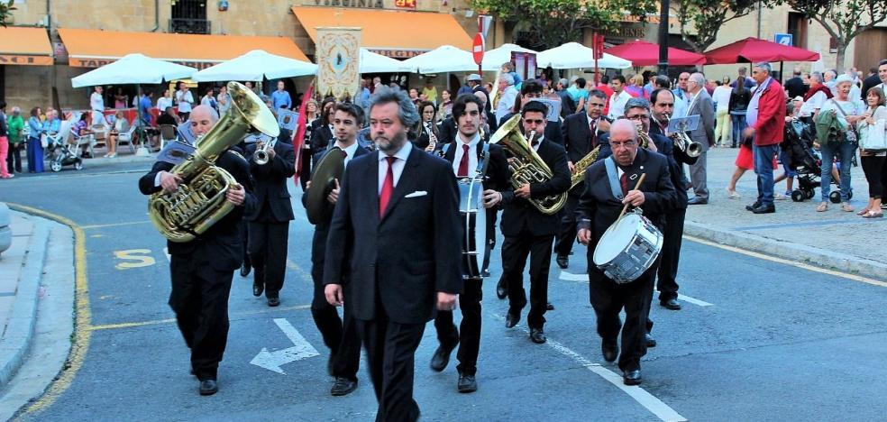 Nueva multa a la asociación Banda de Música de Haro por ausencia a ensayos