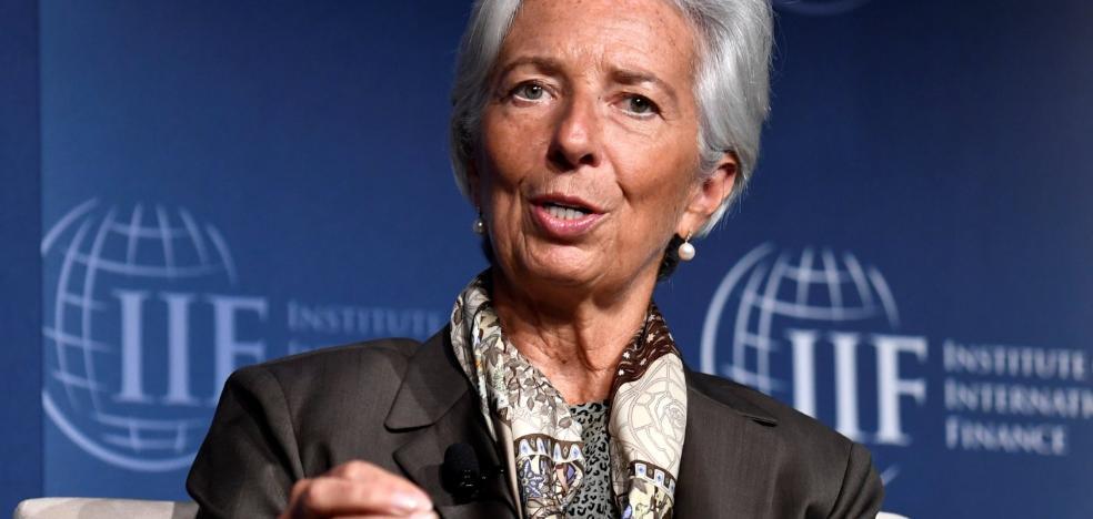 El FMI ve margen para subir los impuestos a las rentas más altas y reducir la desigualdad