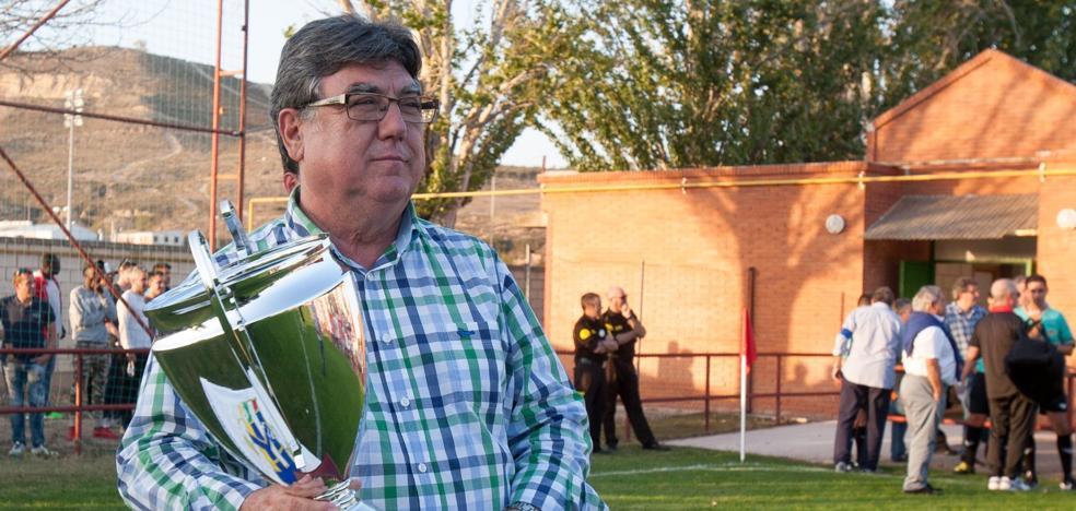 Larrea declaró que Jacinto Alonso cobraba de la FEF «dos mil y pico euros» al mes en cheques