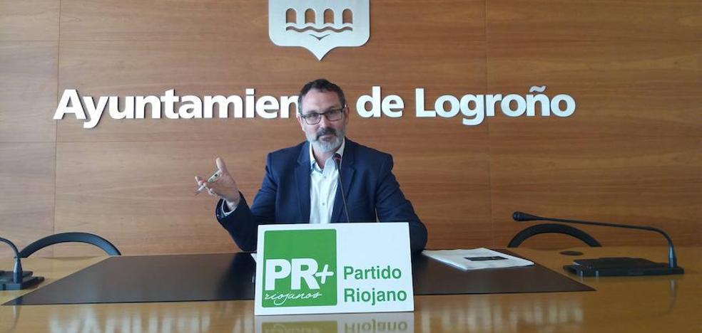 El PR+ pide la dimisión de San Martín y Alonso por coherencia