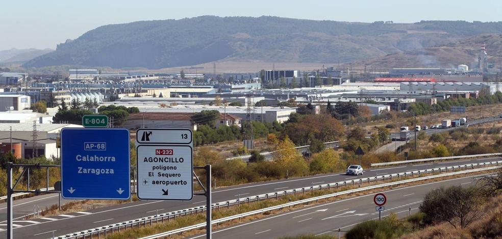 El Gobierno central aprueba el gasto del desvío de camiones en la AP-68 en La Rioja
