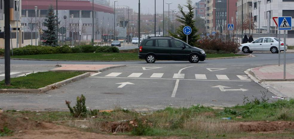 C's lamenta que el PP de Logroño «no haga ciudad ni dé solución al urbanismo»
