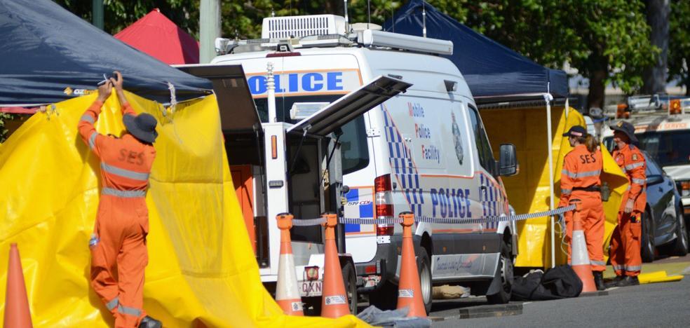 Tres muertos por un accidente mientras realizaban paracaidismo en Australia