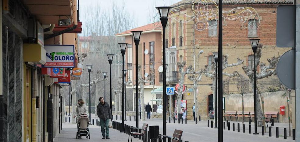 El Gobierno licita el centro de día de Casalarreina, que abrirá en primavera
