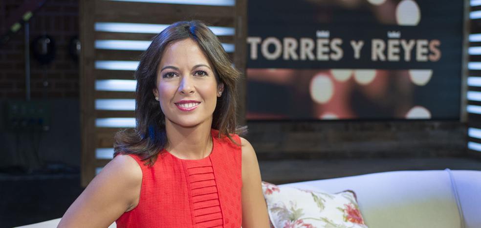 Mara Torres, entre la realidad y el deseo
