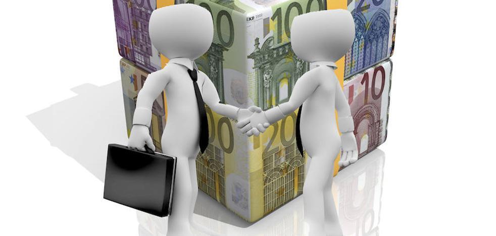 La demora en el pago de empresas riojanas baja 2,43 días en tercer trimestre
