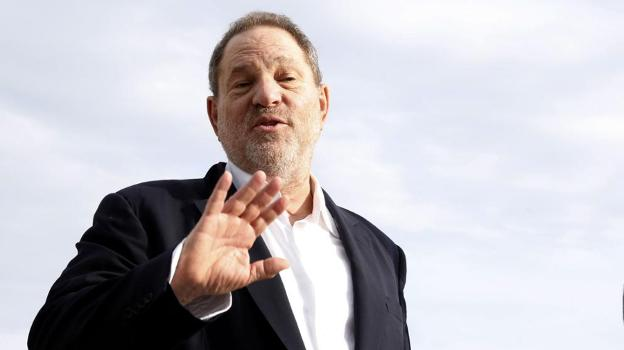 Harvey Weinstein. :: r. c./