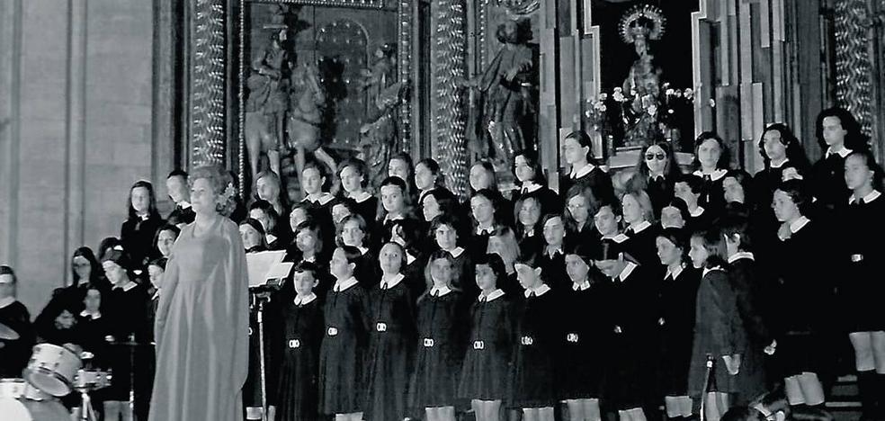 Las mil voces de medio siglo de historia musical
