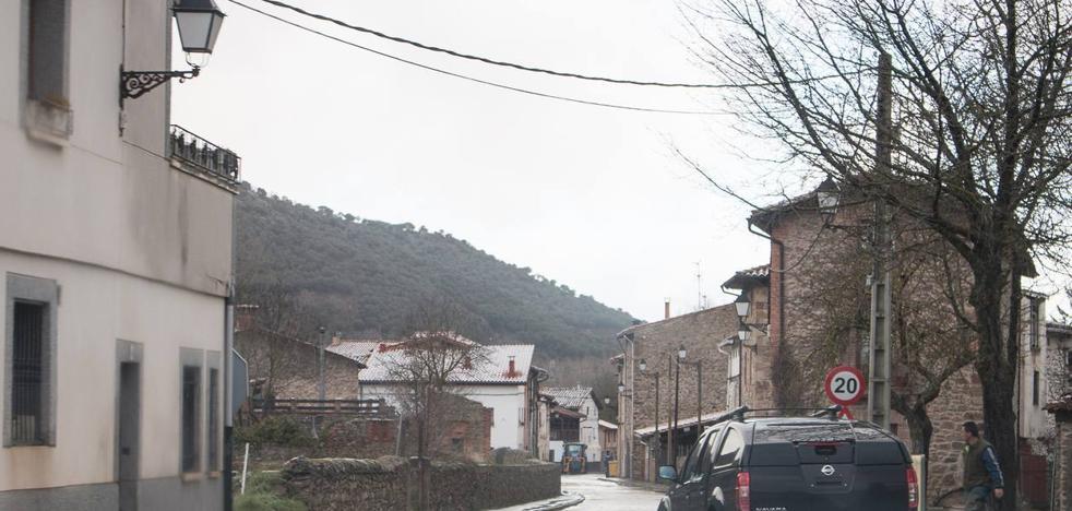 Vecinos de Ojacastro piden soluciones por la «irresponsable» extracción de agua