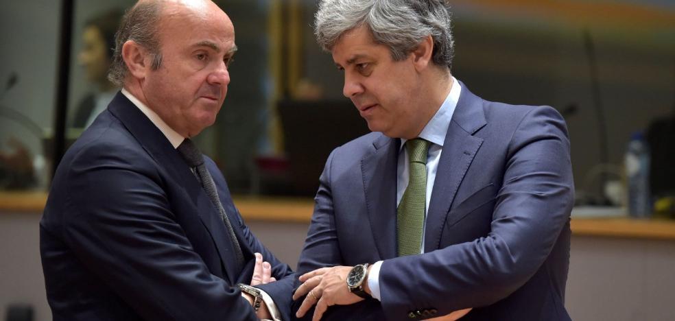 Se busca presidente del Eurogrupo