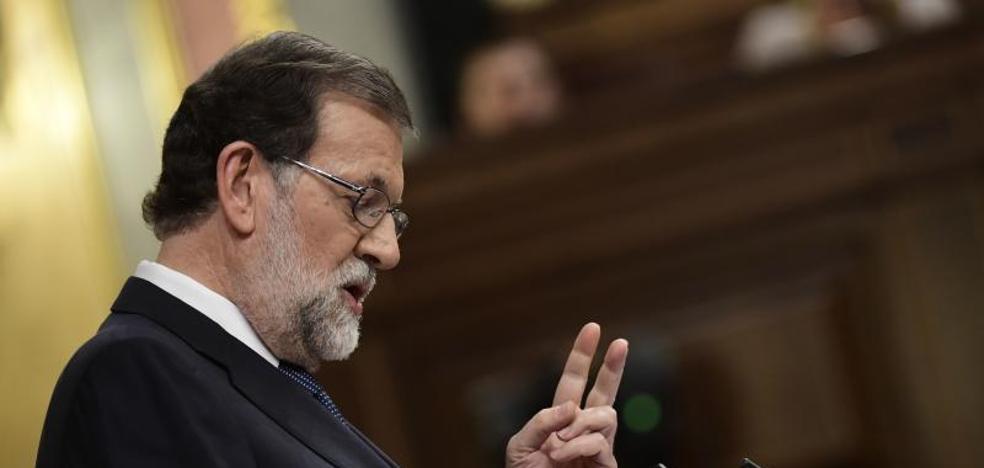 El Gobierno advierte a Puigdemont que solo «una respuesta clara y sencilla» evitará el 155