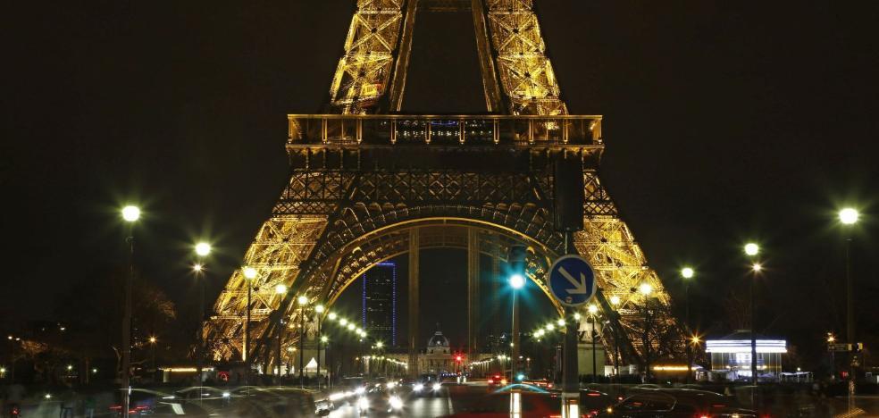 París no quiere coches de combustión