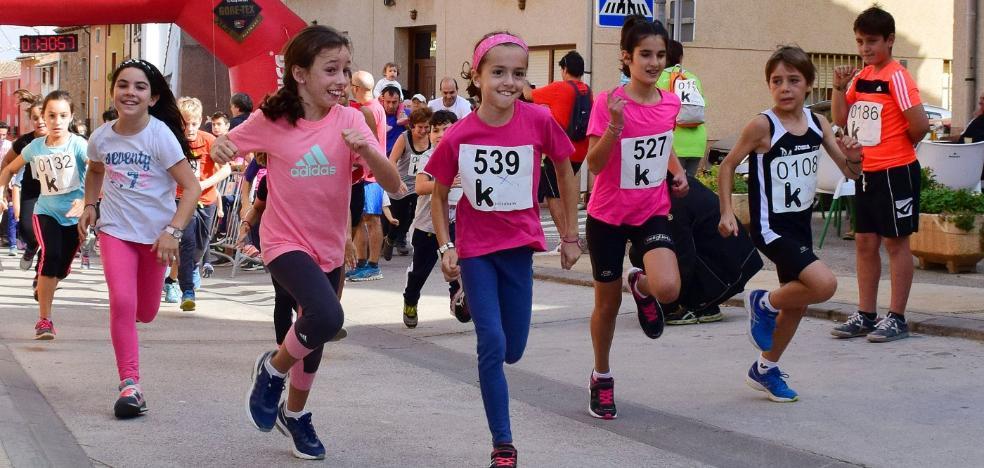 El Redal en Movimiento supera su reto y reúne a 551 participantes