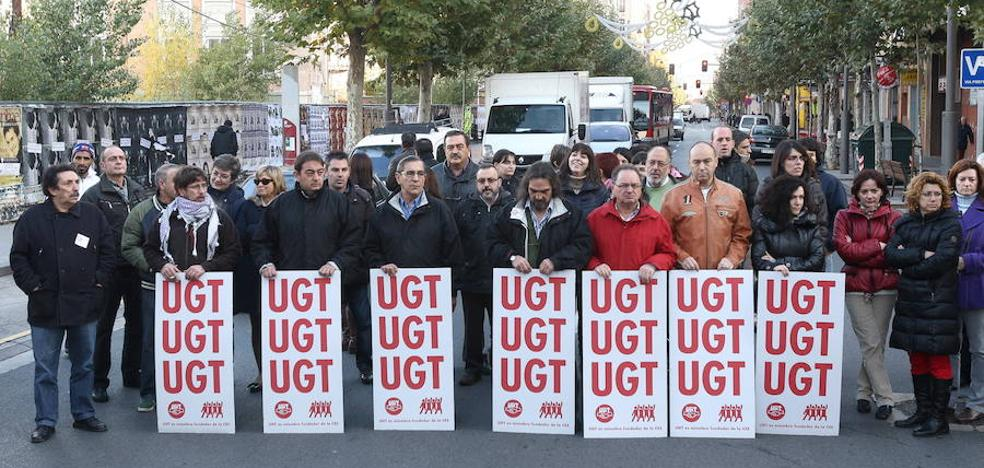 La Rioja es la CCAA con mayor incidencia de muertes en accidentes laborales, según UGT