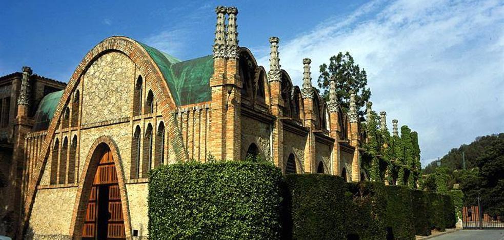 Codorníu traslada su sede social de Barcelona a Haro