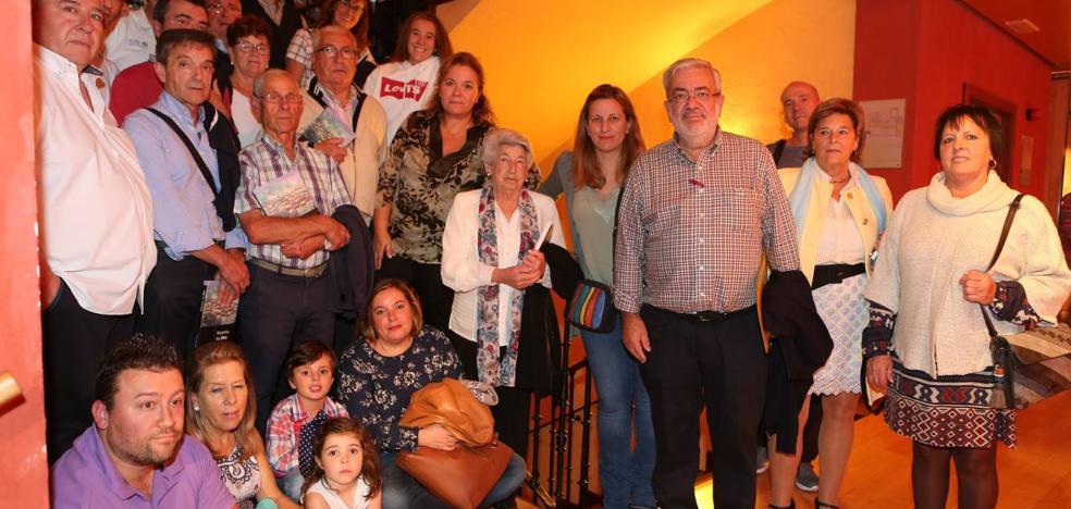 Los Díez, historia de una familia serrana