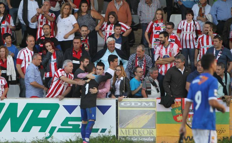 La UDL logra un empate sin goles en Tudela
