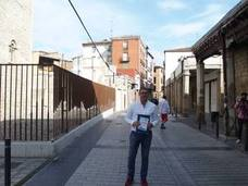 El Ayuntamiento logroñés pide a los vecinos sugerencias para la Villanueva