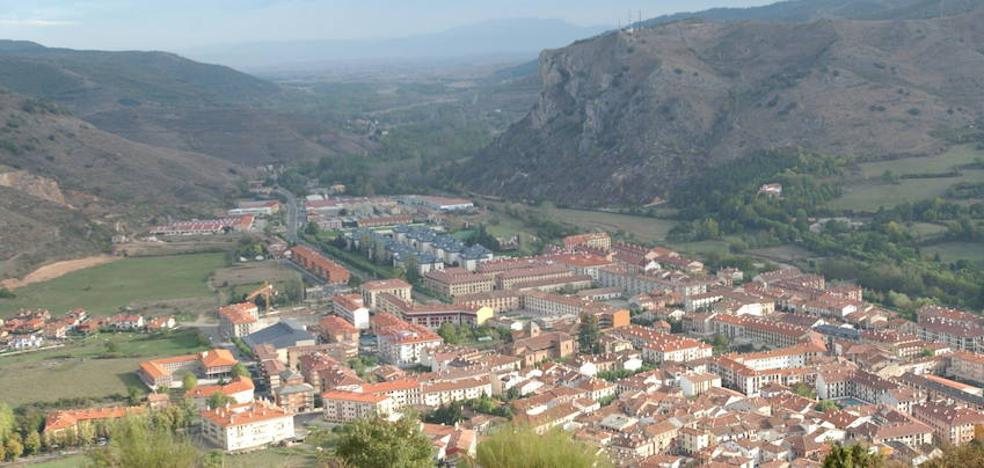 Ezcaray quiere ser 'el pueblo más bello y bueno de España'