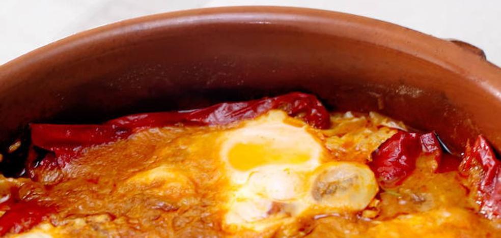 El IX Festival del Pimiento Riojano promocionará su consumo el 22 en Nájera