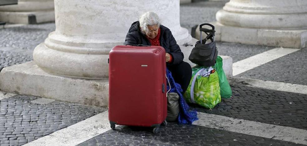 El 3 % de la población riojana sufre pobreza severa, con menos de 342 euros al mes
