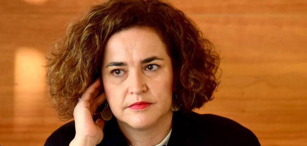 Beatriz Arraiz optará a liderar el PSOE logroñés