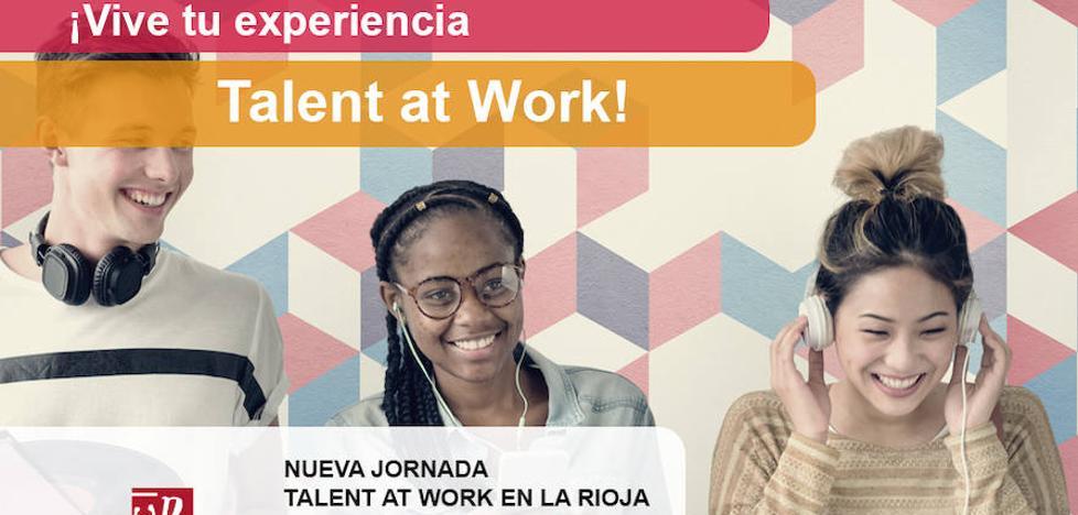 Los estudiantes de la UR se asoman al mercado laboral real