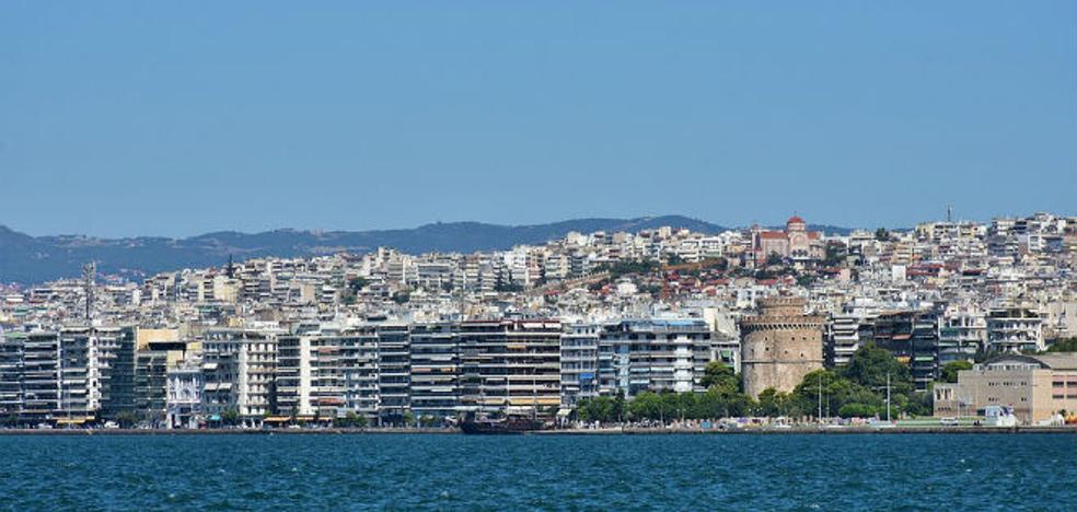Salónica, la Grecia más sorprenderte y vibrante