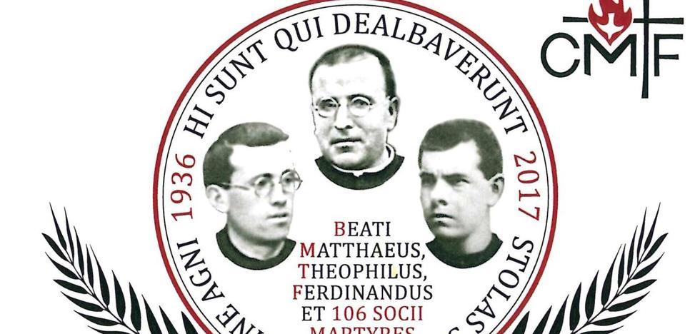 Dos religiosos riojanos asesinados en la Guerra Civil serán beatificados el sábado en Barcelona