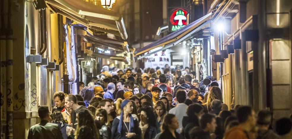 La Rioja, la tercera comunidad con mayor calidad de vida