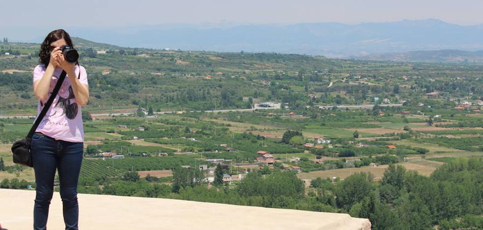 Las cuartas jornadas de Cultura y Vino de Nalda, el sábado