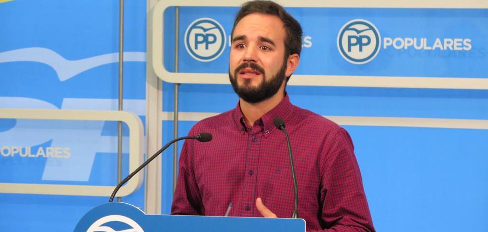 El PP celebra que el paro juvenil riojano se ha reducido «a la mitad»