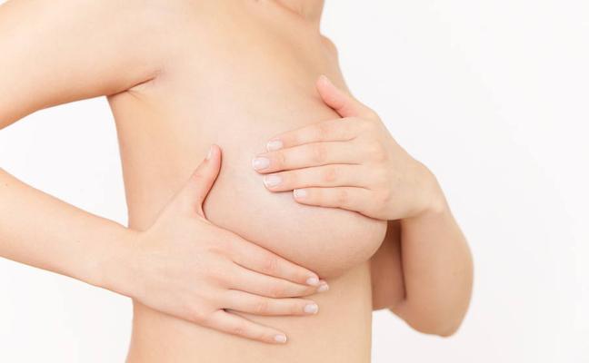 Cinco años libres del cáncer de mama