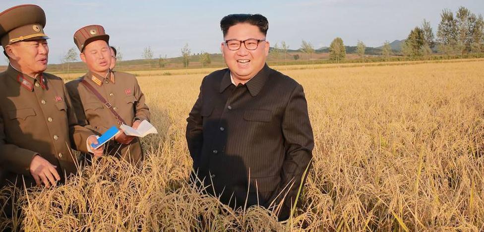 Corea del Norte está cerca de lograr un arma nuclear capaz de alcanzar EE UU, según la CIA